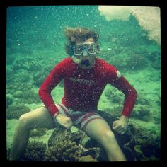Scuba! - keith-harkin Photo- Australia 2013
