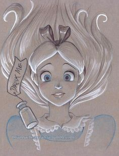 Alice aux Pays des Merveilles