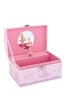 Ballet Music Box by Popatu on @nordstrom_rack