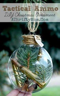 Home made ornament