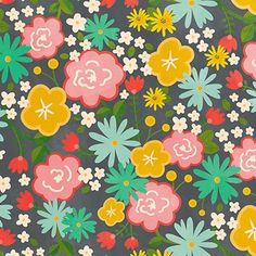 print & pattern: SCRAPBOOK - pebbles