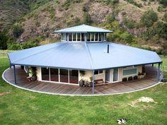 Everingham Rotating House: Thinking Outside the Square : TreeHugger