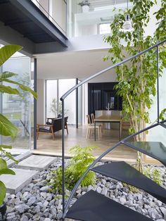 Masaki - Hayato Komatsu Architects