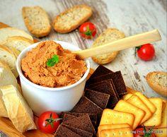 Cornbread, Hummus, Pesto, Vegan, Dinner, Ethnic Recipes, Diet, Millet Bread, Dining