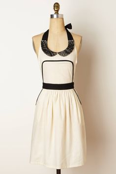 Maisy Apron - anthropologie.com