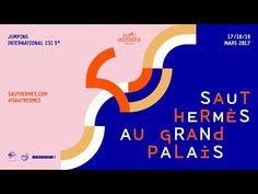 Saut Hermès 2017 - YouTube