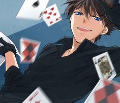 King of Card Games! - pixiv Spotlight