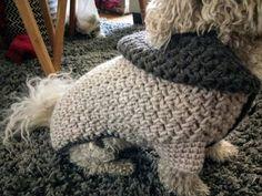 Dog Clothes Dog Sweaters Dog Harnesses Pet Clothing by BubaDog Crochet Dog Clothes, Cute Dog Clothes, Small Dog Clothes, Big Dogs, Small Dogs, Large Dogs, Shih Tzu, Crochet Dog Sweater Free Pattern, Dachshund