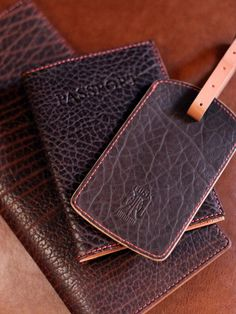 Mens Leather Passport Cover Ballet Pointe Shoes On Wooden Stylish Pu Leather Travel Accessories Passport Case For Men For Women Men