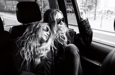 Mary-Kate and Ashley by Theo Wenner, 2013 (129766203687) — Olsen Daily
