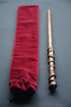 Beautifully handmade wooden wands inspired by Harry Potter and Pottermore created by Peculiar Wands. Great as a gift to a Harry Potter nerd!