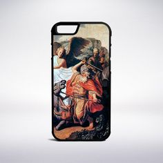 Rembrandt - Balaam's Ass Phone Case – Muse Phone Cases