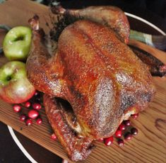 Using my apple spice turkey brine recipe will add moisture, tenderness, and those amazing fall flavors of apples, fresh herbs, and spices to your turkey! Soon to become your favorite way to cook a turkey.