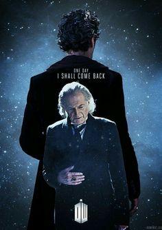 Bild: Doctor Who Xmas 2017