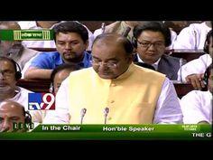 Modi's 1st budget allows FDI in key sectors - 30 Minutes