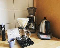 #Coffeetime #Coffee #Kaffee #LaCabra #Aarhus Aarhus, V60 Coffee, Coffee Time, Coffee Maker, Instagram, Goats, Kaffee, Coffee Maker Machine, Coffee Percolator