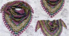 Örgü Yıldız Şal Yapımı Cowl Scarf, Knitting Patterns, Crochet Necklace, Accessories, Fashion, Dresses For Babies, Shawl, Ponchos, Manualidades