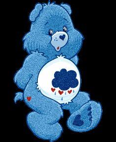 Grumpy Care Bear photo Grumpy.gif