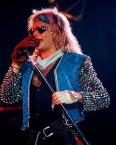 | Van Halen ~ David Lee Roth