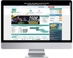 Présentation de GENYBET TURF, de son offre de paris turf, de ses avantages et inconvénients et astuce pour optimiser le bonus de bienvenue de 250 euros : https://www.betschool.fr/genybet-turf-bonus-de-bienvenue-de-250e-presentation/