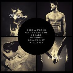 Cal Calore   The Red Queen