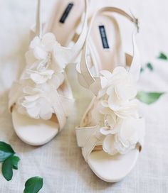 Wedding shoes idea; Featured Photographer: Cassidy Carson Photography