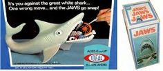 70s-child: The Jaws game