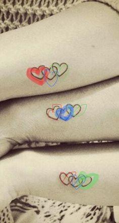 Sister Tattoos, Sisters, Sister Tattoo Designs