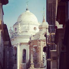 Cádiz /Andalusien