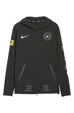 Nike Winter Jackets, Nordstrom Jackets, Packable Jacket, Running Jacket, Nike Flex, Winter Solstice, Stretch Fabric, Adidas Jacket, Clothes