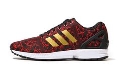 ADIDAS ORIGINALS CHINESE NEW YEAR 2015 COLLECTION | Sneaker Freaker