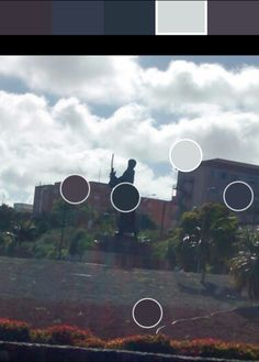 16:00_Estatua de Padre Anchieta. Laura Cuesta e Isabel Acuña