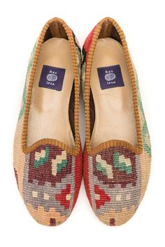 WOMENS KILIM LOAFER 8-12