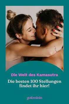 Entdecke die 100 besten Kamasutra-Stellungen! So wird dein Liebesleben garantiert aufregender. #Kamasutra #Sex #Stellungen #Liebe #Beziehung Wrestling, Let It Be, Movie Posters, Love Life, Passion, Communication Relationship, Other, Lucha Libre, Film Poster