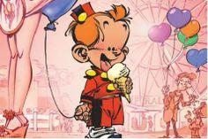 La bande dessinée Le Petit Spirou sera prochainement adapté au cinéma. - soirmag.be