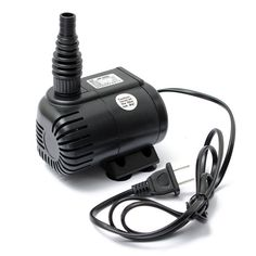 Electronic Components & Supplies Dc 12v 240l/h 3m Ultra Quiet Brushless Motor Submersible Pool Water Pump Hydroponics Solar Attractive Appearance Integrated Circuits