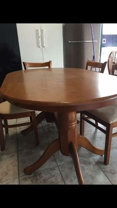 Better Homes And Gardens 7 Piece Dining Set, Mocha/Beige, $400 For Table  And 6 Chairs! Good Reviews. {Walmart.com} | New Apartment | Pinterest | Dining  Sets ...