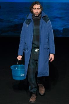 Umit Benan Fall 2015 Menswear - Collection - Gallery - Style.com