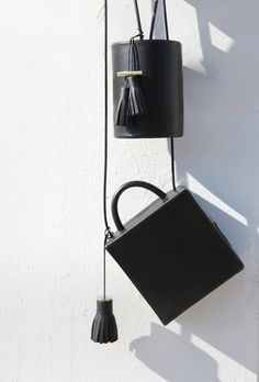 a modern rock'n'roll tassle is always impressive http://blog.needsupply.com/2014/03/28/introducing-building-block/