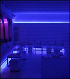 Room-Lounge Pontevedra