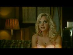 The House Bunny: Exorcist, to remember the girls names she has to speak in a deep voice....funny!