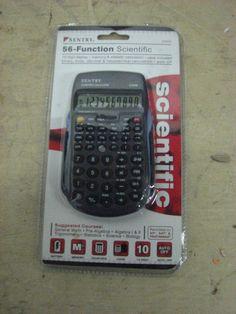 Texas Instruments TiXiis Scientific Calculator