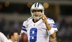 How Much More Romo Friendly Can the Dallas Cowboys Take?