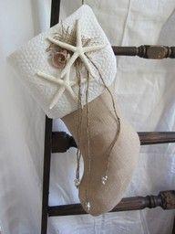 Starfish stocking