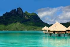 Bora Bora #travel