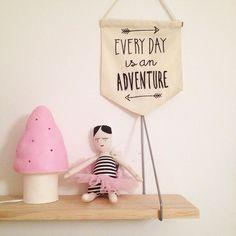 Pink mushroom lamp! #kmfamily #shoponline #barcelona