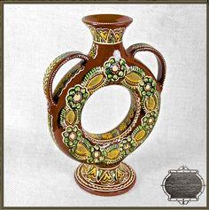 """"""" Kalach"""" ceramic, Ukraine, from Iryna with love"""