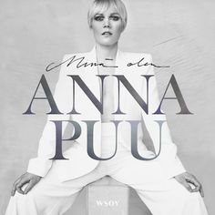 Minä olen Anna Puu - Mari Koppinen - E-kirja - Äänikirja - BookBeat Atari Logo, Safari, Anna, Youtube, Movie Posters, Movies, Films, Film Poster, Cinema
