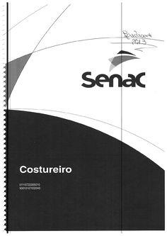 Senac - Costureiro (Páginas Impares) - Documents