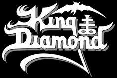 <br />King Diamond